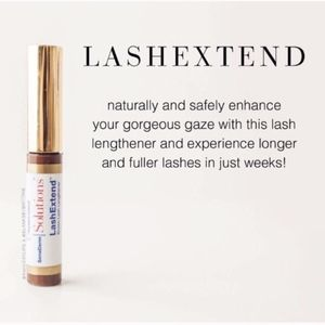 SeneGence Black LashExtend NEW